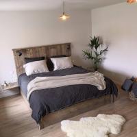 Bed en Bezem, hotel in Laarne