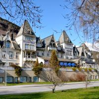 Fleischer's Hotel, hotell på Vossevangen