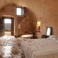 Sextantio Le Grotte Della Civita, hôtel à Matera