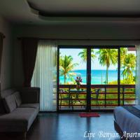 Lipe Banyan Apartments, hotel in Ko Lipe Pattaya Beach, Ko Lipe