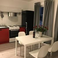 A Noi Rooms, hotell i Kragerø