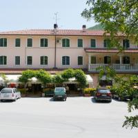 Albergo Ristorante Sterlina, hotel a Grizzana