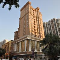 Shantou Regency Apartment