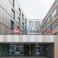 Best Western Plus Hotel Amstelveen, hôtel à Amstelveen