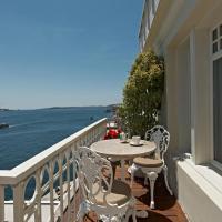 The Stay Bosphorus, hotel in Besiktas, Istanbul