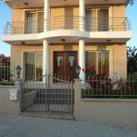 Ayios Athanasios House, hotel in Limassol