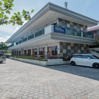 RedDoorz Syariah near Sepinggan Airport Balikpapan, hotel near Sultan Aji Muhammad Sulaiman International Airport - BPN, Balikpapan