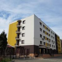 Hotel Dacor, hotel din Orăştie