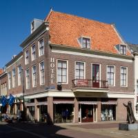 Fletcher Hotel De Zalm