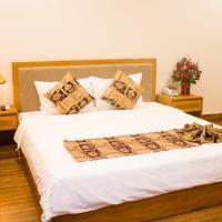 Hoài Thương Hotel, khách sạn ở Pleiku