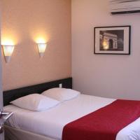 Best Hotel Sancé - Mâcon, hôtel à Mâcon