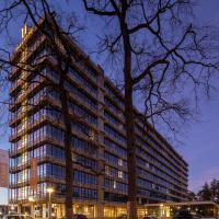 U Parkhotel, hotel in Enschede
