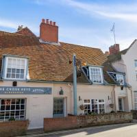 The Cross Keys, Aldeburgh, hotel in Aldeburgh
