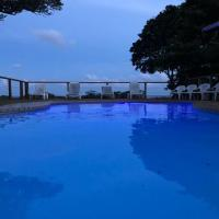 St Lucia Ocean View Lodge