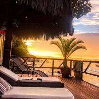 Mar da Lua, hotel in Praia de Araçatiba