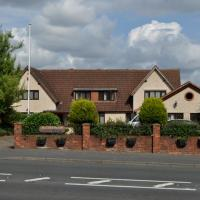 Blythewood Guest House, hotel in Coleshill