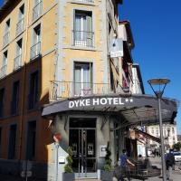 Dyke Hotel, hotel in Le Puy-en-Velay