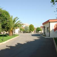 Hotel Giardino, hotel en Modugno
