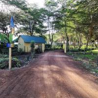 Africa Safari Camping Mto wa Mbu, hotel in Mto wa Mbu