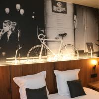 Hotel Botteltje