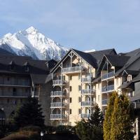 Résidence Pierre & Vacances Les Rives de l'Aure, hôtel à Saint-Lary-Soulan