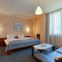 FF&E Hotel Carlton, hotel in Dortmund