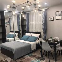 Apartment TwoPillows Lenina 29