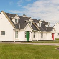 Ballybunion Holiday Cottages No 29, hotel in Ballybunion
