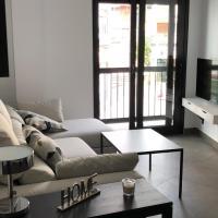 Apartamentos Kronox