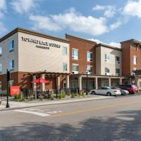 TownePlace Suites by Marriott Louisville North, hotel in Jeffersonville