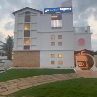 Airport Regency, hotel en Devanahalli-Bangalore