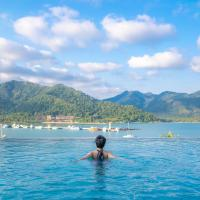 Bhuvarin Resort, Hotel im Viertel Bucht von Bang Bao, Ko Chang