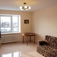 Pirni apartment