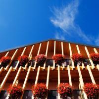 Active Hotel Rosat, hotel in Predazzo