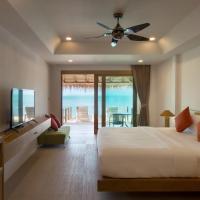 Lipa Lodge Beach Resort, hotel in Lipa Noi