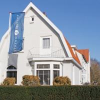Fletcher Hotel Restaurant Koogerend, hotel in Den Burg
