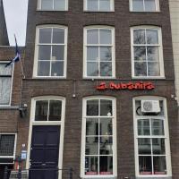 Hotel Oldenburg, hotel in Zwolle