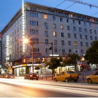 Slavyanska Beseda Hotel: Sofya'da bir otel