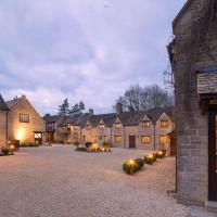 Minster Mill Hotel & Spa