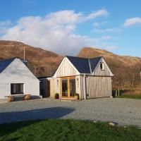 Creaggan Ard Guest House, hotel in Kyle of Lochalsh