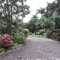 Koppie Alleen Guesthouse, hotel in Pongola