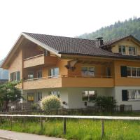 Gästehaus Graf, Hotel in Bezau
