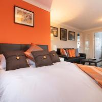 St Anne's Key Worker Serviced Accommodation - Bicester Oxfordshire
