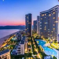 HuiZhou HuaYangNian Seaview Guesthouse, отель в городе Huidong