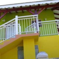 Location appartement Idéal Vacances, hôtel à Gros Cap