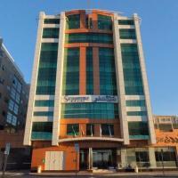 Signature Hotel Al Barsha, hotel in Al Barsha, Dubai