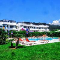 Casa Manuele-on the sea, hotell i Policastro Bussentino