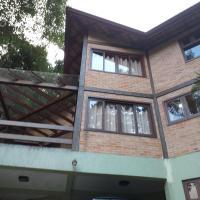 Linda casa na Serra da Cantareira