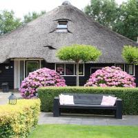 B&B Heida, hotel in Giethoorn