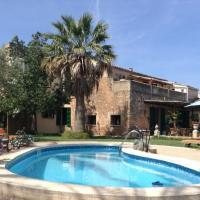 Can Mavi - Turismo de Interior, hotel en Sencelles